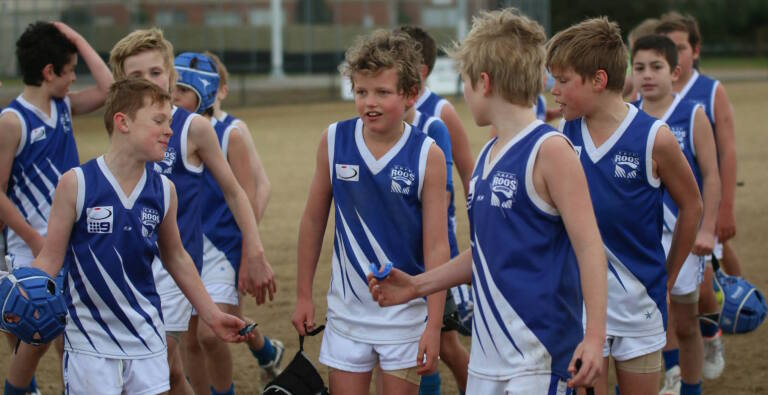 East Ringwood Junior Football Club