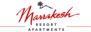 marrakesh apartments logo