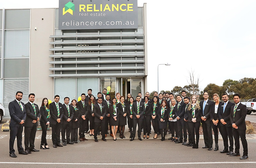Reliance Real Estate moves to MS365